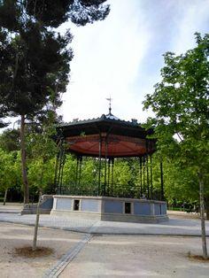 Parque del Retiro. Madrid mayo 2015. www.ignacioklindworth.es
