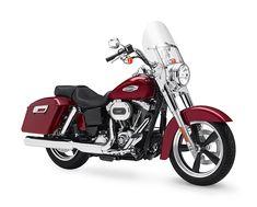2016 Harley-Davidson Dyna Switchback @Gail's Harley-Davidson