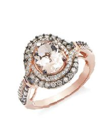 If she doesn't like sweets, you can always try chocolate diamonds instead,Le Vian