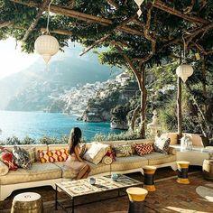 Villa Tre Ville - Positano - Campania - Italy