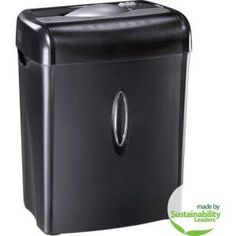 Casemate Crosscut with Easy Lift Handle, Refurbished Shredder Buy Pen, Paper Shredder, Waste Paper, Single Sheets, Bathroom Design Small, Bathroom Designs, How To Make Paper, Paper Cutting, Cut Paper