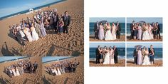 Dohane & Grame's Romantic Beach wedding - Zimbali South Africa Romantic Beach, Dream Big, South Africa, Most Beautiful, Best Friends, Polaroid Film, Amazing, Wedding, Life