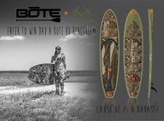 The Realtree BOTE HD Father's Day Giveaway!! Enter your email to win - http://goo.gl/WfWtgR