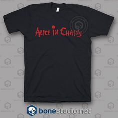 Welcome to Bonestudio, home of the funniest and popular tee's online.Alice In Chains Band T Shirt is your new tee will be a great gift for him or her. Alice In Chains, Unisex, Free Shipping, Band, Mens Tops, Christmas, T Shirt, Ideas, Xmas