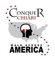 Annual walk across America to raise awareness for Chiari...happens in September. http://media-cache8.pinterest.com/upload/142144931958387695_xiXbs0FZ_f.jpg melissaknight chiari awareness