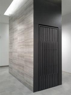 Anatolia Tile Showroom Displays