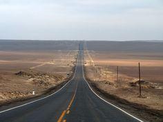 Terra Ursus - Панамериканское шоссе или Долина Смерти для гигантоманов