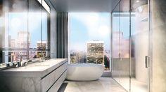 Baccarat Hotel (New York City, United States) - Hotelinstyle.com