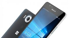 How Microsoft's Lumia 950, 950 XL stack up against iPhone 6s and Nexus 6P