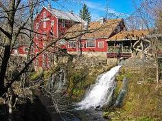 Clifton Mill , Clifton Ohio near Yellow Springs Ohio