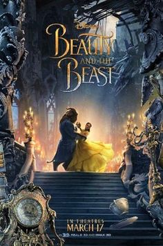 The Final Beauty and the Beast Trailer Brings the Fairytale Magic to Life