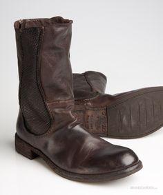 Legrand Boots IgnisExotic Ebano Officine Creative