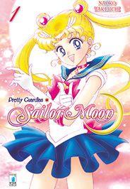 New edition: 1 Gratis Sailor Moon S, Sailor Moon Crystal, Moon Book, Tuxedo Mask, Naoko, New Edition, Shoujo, Pretty, Anime