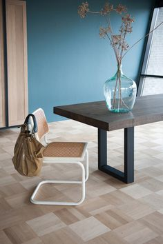 Dining tables | Tables | You dining table | Van Rossum | Marlieke ... Check it out on Architonic