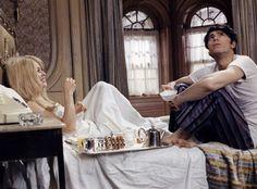 Brigitte Bardot in A Coeur Joie
