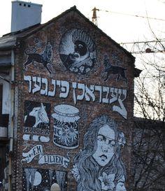 Zwiedzaj Polskę : Krakowski Kazimierz - Plac Bawół