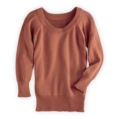 Organic Fair Trade Sarah Sweater | Fair Trade clothing for Women | Women's Fair Trade Clothing | Fair Indigo
