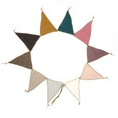 Ghirlanda - Multicolore