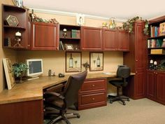 #MilwaukeeWindows Home office Designs