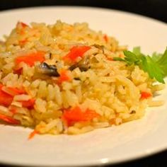 Tasty Spicy Rice Pilaf Allrecipes.com