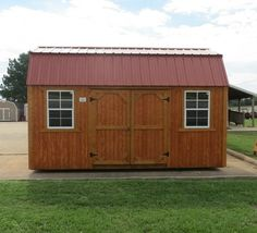 Attractive Barns And Lofted Barns TDS Portable Buildings, 2500 Hwy. 412 East, Siloam  Springs