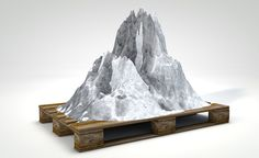 The Mountain ⓒ Steffen Kasperavicius