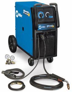Millermatic 212 MIG Welder Auto-Set 907405