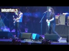 Foo Fighters - Buenos Aires - Quilmes Rock 2012