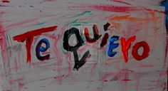 Te Quiero by songsforseba.deviantart.com on @deviantART