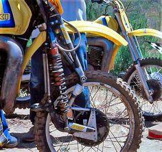 Motocross Racing, Motocross Bikes, Mx Bikes, Dirt Bikes, Bicycle, Motorcycle, Vintage, Engineering, Memories