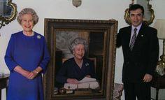 vestidos de la reina isabel - Buscar con Google