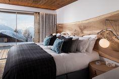 #Interiors #AlpineInteriors #SkiChalet #ChaletInteriors #InteriorDesigners #InteriorDesign #Ski #Skiing #Architectural #Design #Luxury #LuxuryInteriors #Verbier #VerbierChalet #Switzerland #LaughlandJones #Alps #WoodPanelling #Unique #Headboard #RoomWithAView #BedroomInteriors