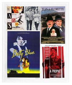 Some of our favourite French movies. What are yours? http://www.justaplatform.com/watch-french-movies/