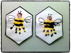 Bzzzz Bzzzz, mes petites abeilles – Mes humeurs créatives by Flo