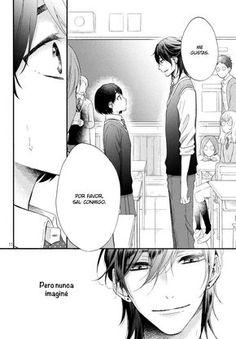 Hananoi-kun to Koi no Yamai Capítulo 1 página 12 - Leer Manga en Español gratis en NineManga.com