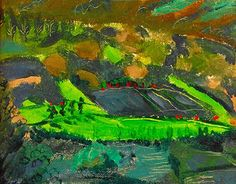 Spring Sale, New Work, Behance, Gallery, Check, Painting, Art, Barn, Art Background