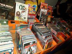 taws.com.ar / / Venta online de Comics y demás yerbas. Atendido por sus dueños!