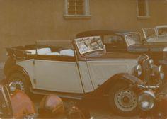 1987 Poznań Międzynarodowy Rajd Pojazdów Zabytkowych