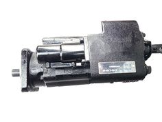 Select the electro-hydraulic reversing valve with #damping, and adjust the speed of the reversing valve.