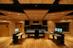 Recording Studio 18