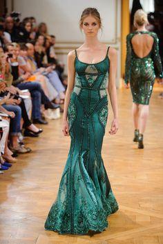 Cersei Lannister - Zuhair Murad Haute Couture fall 2013