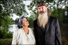 Phil Robertson's speech against abortion goes viral. Love the Duck Dynasty stars!