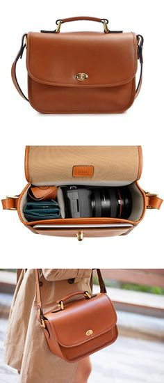 Cute Camera Bag by ONA
