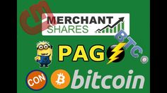 Como Depositar Bitcoin en Merchantshares por Medio de BTC-e y Comprar Ac...
