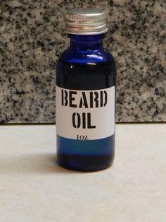 FatHouse Beard Oil, Scott Danny