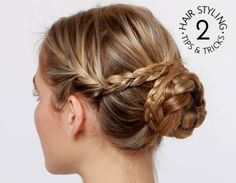 Top 10 Best Hairstyle Tutorials of 2013
