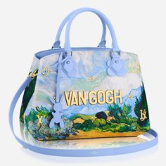 Louis Vuitton Master Collection by Jeff Koons