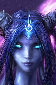 Dranei - World of Warcraft