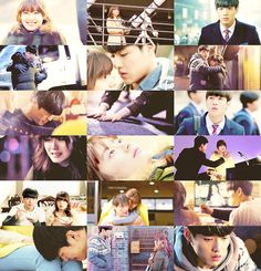 Angel Eyes--The first two episodes were a wonderful mix of cuteness and heartbreak. Not your typical kdrama characters or tropes. Really excited for this one!!!