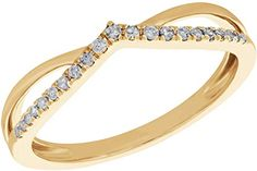 Prism Jewel 0.30 Carat Round Cut G-H//I2 Natural Diamond Cross Ring Crafted In 925 Sterling